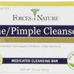Forces of Nature Acne and Pimple Cleanse, 100 Gram