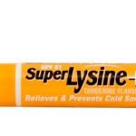 Quantum Health Super Lysine Plus Tangerine Coldstick, 5 Gram